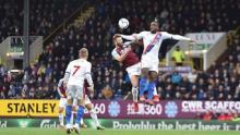 Crystal Palace Bakal Dapat Perlawanan Keras Burnley