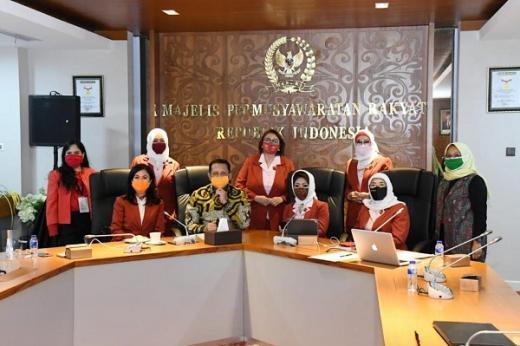 Pemberdayaan Perempuan Bagian Peningkatkan Kualitas Generasi Bangsa