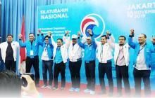 Fokus Pembenahan Organisasi, Partai Gelora Serahkan Urusan PT ke DPR