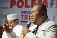 Pengamat Tunggu Implementasi Resuffle Kabinet Jokowi