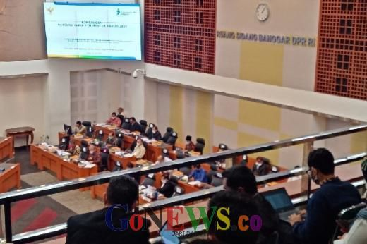 Harmusa Kritisi Rencana Kerja Pemerintah Tahun 2021
