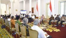 Wajar Jokowi Ngamuk, Pengamat: Banyak Menteri Tiarap