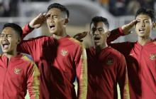 Bagaimana Peluang Timnas Indonesia di Piala Dunia U-20 2021?