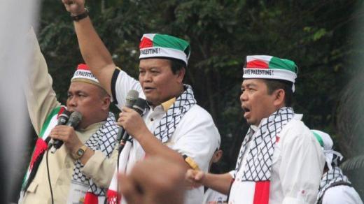 Kecam Aneksasi Tepi Barat, HNW Ingin Indonesia Pimpin Penolakan dan Boikot Produk Israel