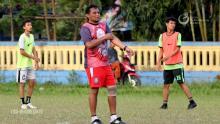 Kuncoro Tetap Pantau Perkembangan Pemain Arema FC