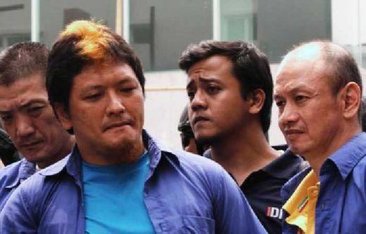 Heboh Kesaksian Freddy Budiman Soal Pejabat Yang Terlibat Jaringan Narkoba