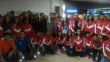 Indonesia Raih Posisi Kedua, Kemenpora Apresiasi Kesuksesan Renang dan Atletik di ASG