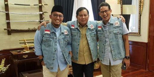 Tugas di BPN Selesai, Dahnil Anzar Simanjuntak Ditunjuk jadi Jubir Prabowo