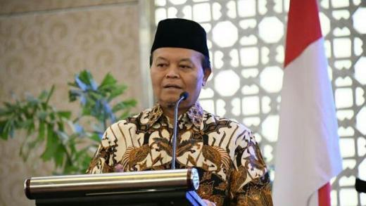 HNW Desak Polisi Usut Tuntas Kriminalisasi Terhadap Imam Masjid di Pekanbaru dan Habib Rizieq