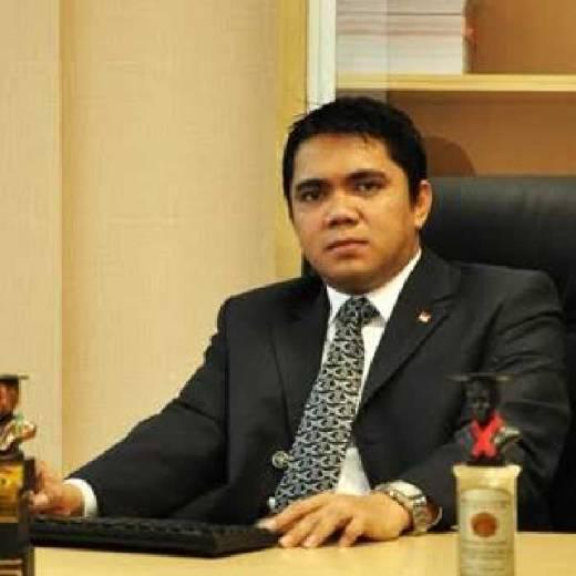 Anggota Komisi II DPR Sebut Kebakaran Hutan dan Lahan, Bukti Kegagalan Menteri LHK