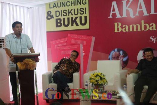 Bukan Zaman Feodal, Tidak Boleh ada Klaim Dukungan dari Jokowi