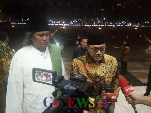 Minta Fokus ke Kasus Papua, Ketua MPR: Tunda Dulu Bahas Pemindahan Ibu Kota
