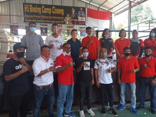 Setuju Aldom Jalani TC di Luar Negeri, Johni Asadoma: Tak Ada Kepeng