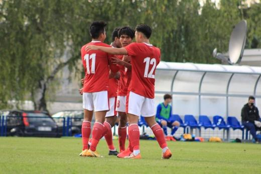 Kalahkan Dinamo Zagreb, Shin Tae-yong Puas