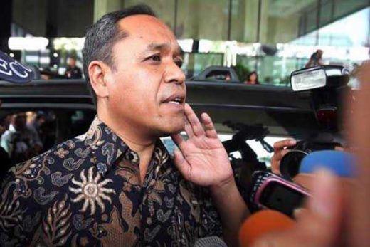 Ketua Panja Karhutla DPR: SP3 Polda Riau Ibarat Mematikan Semut Pakai Bom