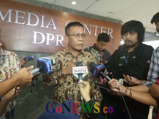 PDIP: Tugas Jokowi-Maruf Diambil Alih Prabowo Cs Saat Berhalangan, Bukan Menkopolhukam