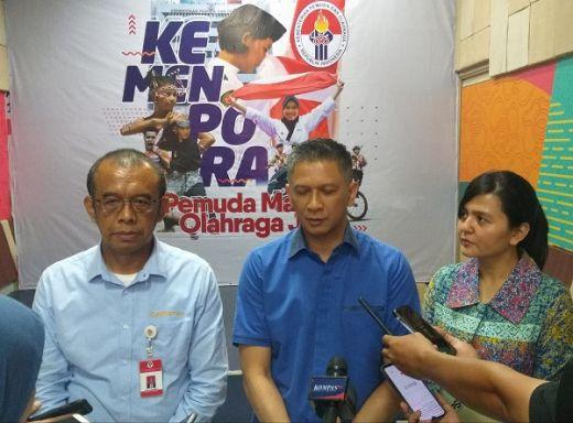 Iwan Budianto : Kongres PSSI 2 November Tidak Cacat Hukum