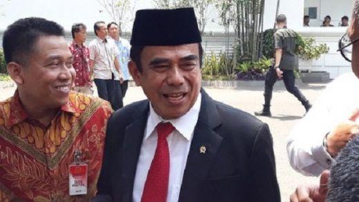 Ingin Rangkul Ustaz Abdul Somad, Menag Fachrul: Wajah Orang Baik, InsyaAllah Bisa Duduk Bersama