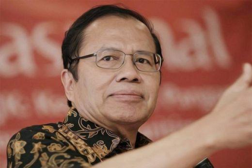 Rizal Ramli: Radikalisme Terus Digoreng, Tutupi Masalah Ekonomi