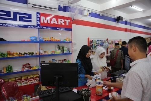 Ikuti Presiden Turki, Sejumlah Swalayan di Aceh Mulai Boikot Produk Prancis