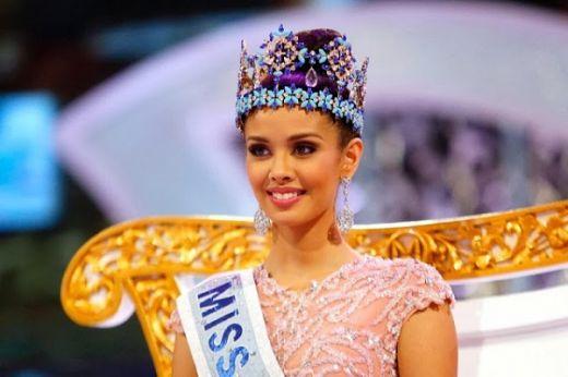Miss World 2013 Akan Bawa Bendera Merah Putih di Acara Pembukaan