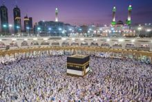 Pemerintah akan Lobi Saudi soal Visa