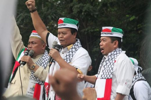 Hidayat Nur Wahid: Indonesia Harus Serius Bela Palestina