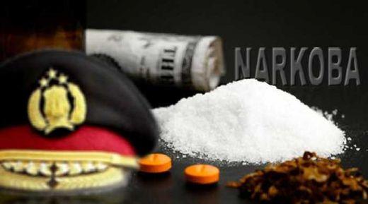 Tahun Ini 59 Polisi Nakal di Polresta Pekanbaru Ditindak, 4 Diantaranya Dipecat