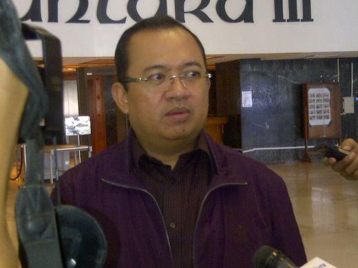Politisi Senior Golkar Setuju Presidential Threshold Dihapus