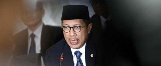 Soal Sertifikasi Khatib Salat Jumat, Menteri Agama akan Serahkan ke Ormas