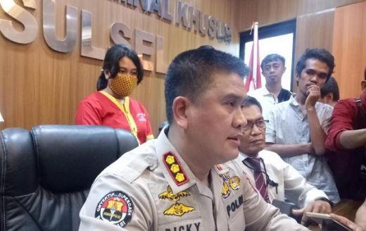 Begini Modus Teller BRI Tilap Uang Nasabah Rp 2,3 M di Makassar
