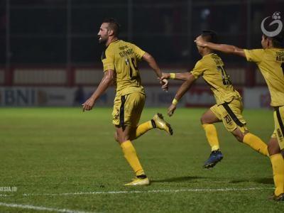 Bhayangkara FC Sepakat Dengan Pemkot Bekasi