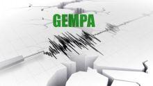 Breaking News: Malam Ini, Mamuju Tengah 2 Kali Diguncang Gempa