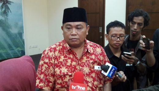 Tabrak Azas Cabotage, FSP BUMN Bersatu Desak Jokowi Batalkan Penerbitan Izin Pelayaran Kapal Asing