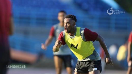 Borneo FC Rencanakan TC di Luar Kota