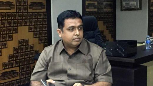 Rapat dengan Pertamina, Anggota DPR Dapil Riau Ini Minta Jatah CSR Secara Terbuka