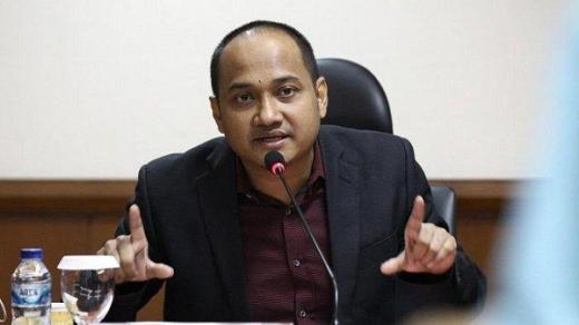 Fachrul Razi Apresiasi Kinerja KPK Tahun 2020