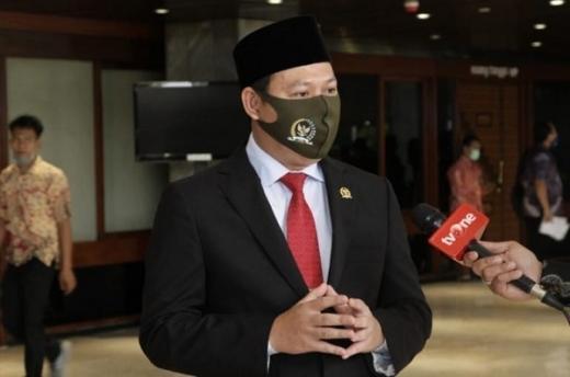 RUU Pemilu Jadi Prioritas Prolegnas, Sultan: Menuju Demoktasi Substansial