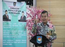 Dukung Reformasi Birokrasi, BPSDM Kemendagri Gelar Workshop Dua Hari