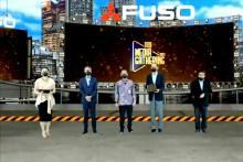 Melalui Peningkatan Digitalisasi, Fuso Targetkan Penjualan 31 Ribu Unit Lebih di 2021