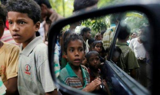 Massa yang Dipimpin Biksu Budha Berhasil Paksa Pemerintah Tutup 2 Madrasah di Myanmar