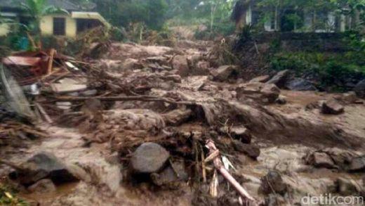 Nasib Pilu Korban Banjir Bandang Bidan Aryanti, Anak dan Suaminya Ditemukan Tak Bernyawa