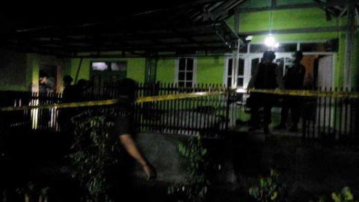 Ledakan Keras Diduga Mortir Terjadi di Bandung, Seorang Warga Tewas