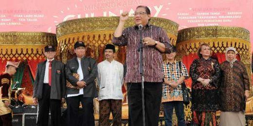 Majukan Kampung dan Rantau, Pedagang Minang Berhimpun dalam Koperasi Saudagar Minang Raya