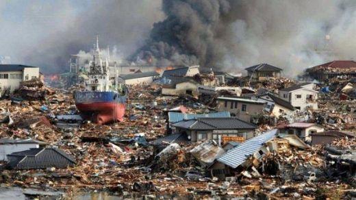 Selama Tahun 2019, 1.586 Kejadian Bencana Sebabkan 438 Jiwa Meninggal dan Hilang