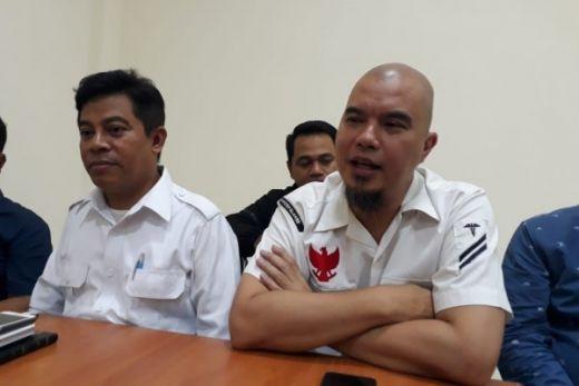 Nyusul Sang Isteri, Ahmad Dhani Diprediksi Melenggang ke Senayan