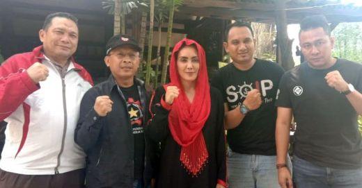 Relevansi Trikarsa dengan Visi Indonesia Maju, KRPI Konsisten Dukung Jokowi