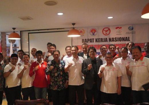 Cabor Cricket Pertandingkan Empat Nomor di PON Papua 2020