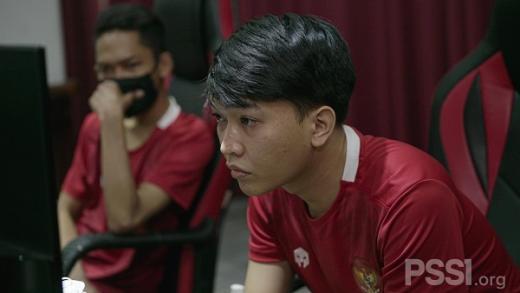 Laga Pertama eNational Squad Indonesia Berlangsung Seru
