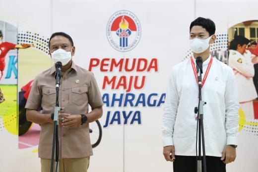 Indonesia Gerak Cepat Siapkan Bidding Tuan Rumah Olimpiade 2032